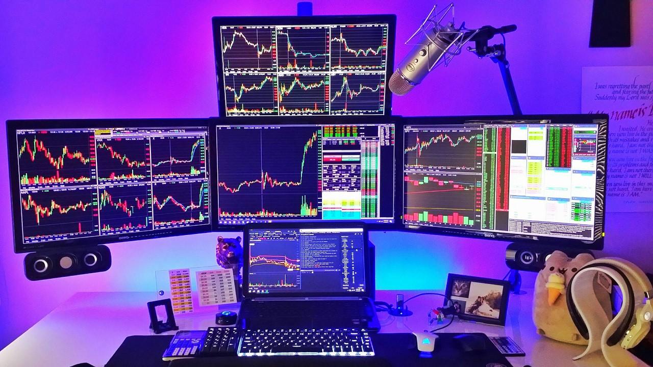Tout savoir sur le paper trading (trading en compte démo)