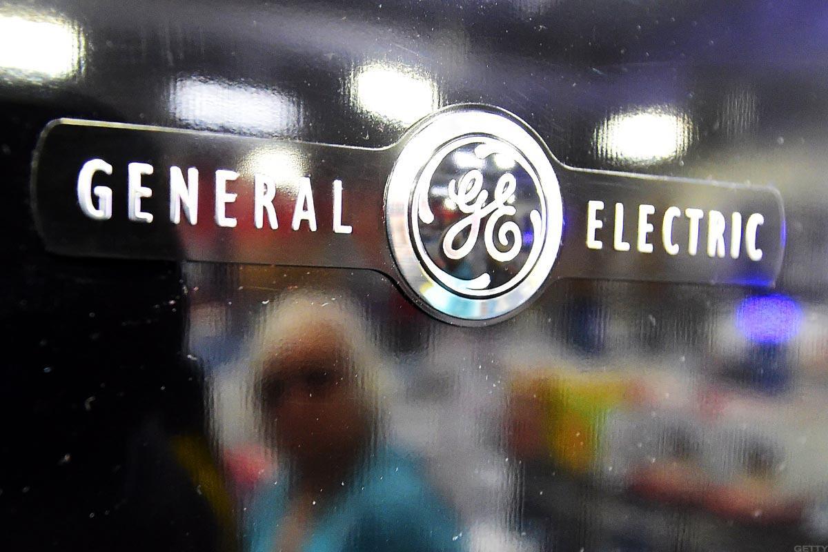 Acheter l'action General Electric comme un vrai trader