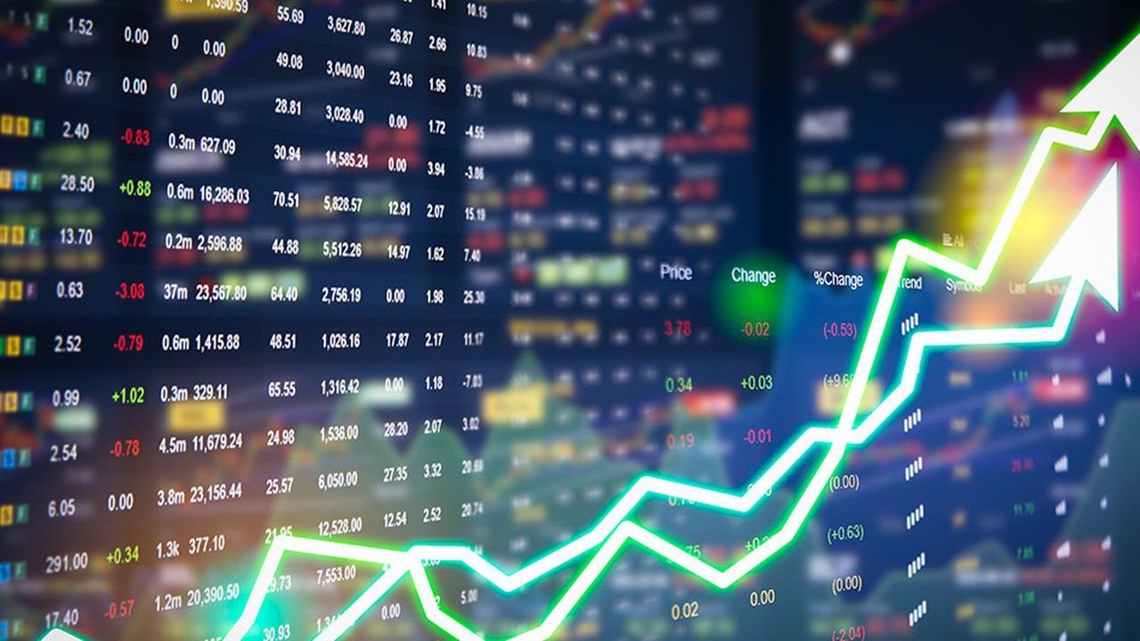 Jouer en bourse :  comment gagner de l'argent ?