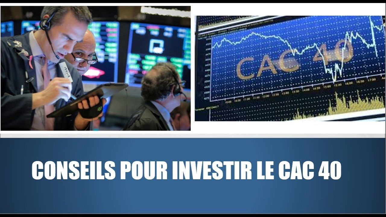 trader cac 40 cours analyse direct