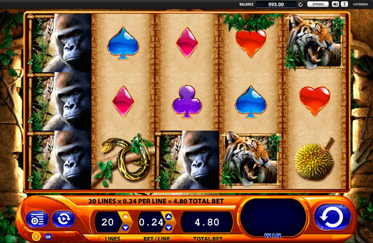 casino 770