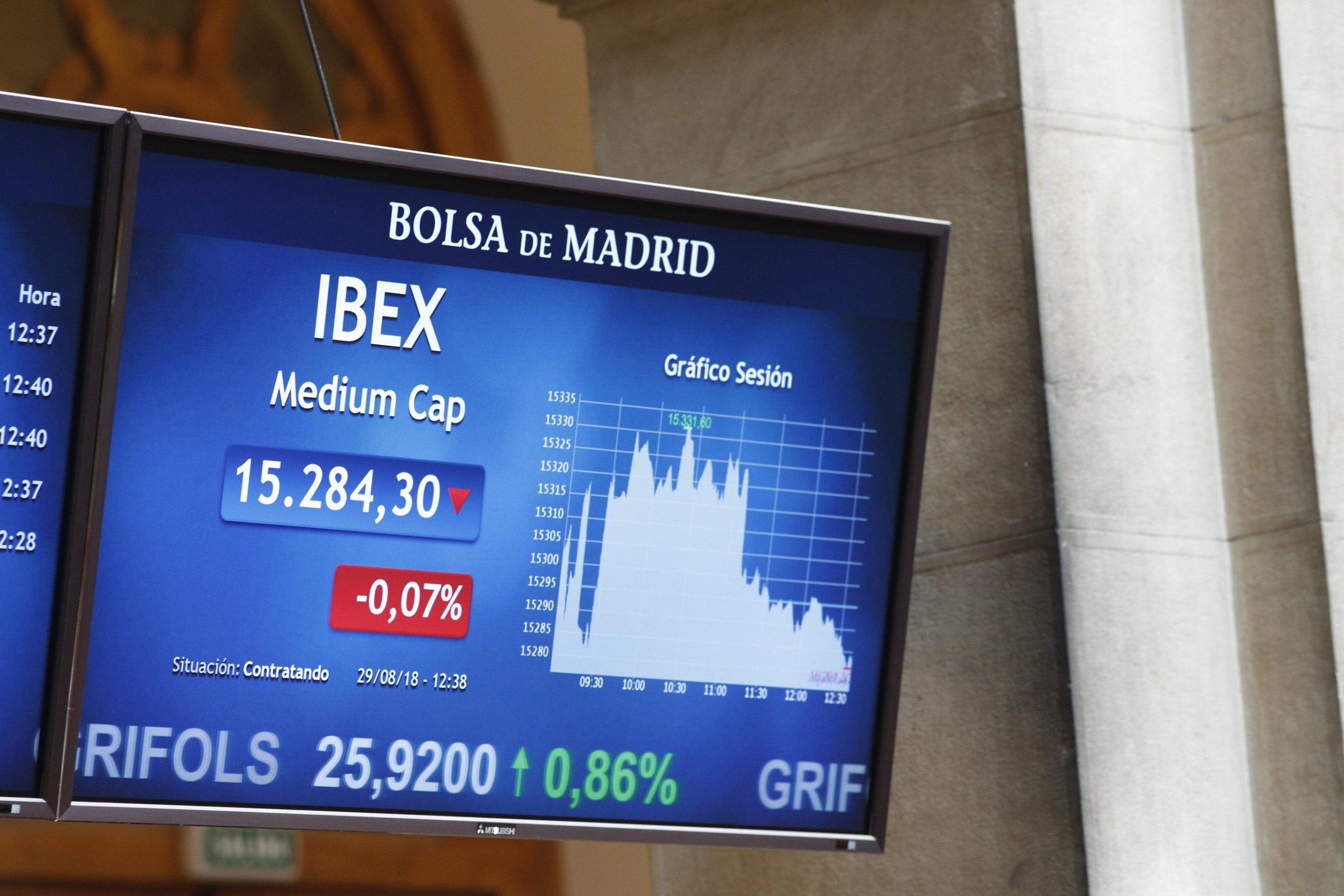IBEX 35 : ce que c'est et comment négocier avec l'indice boursier ?