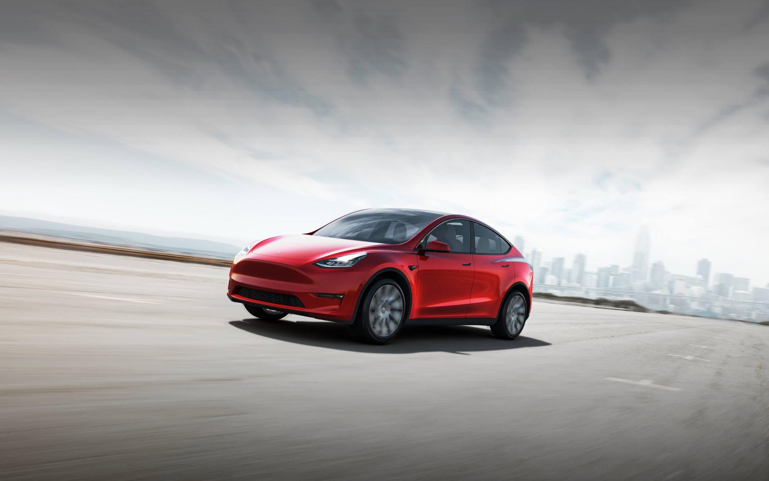 L'impressionnante ascension de la firme américaine Tesla
