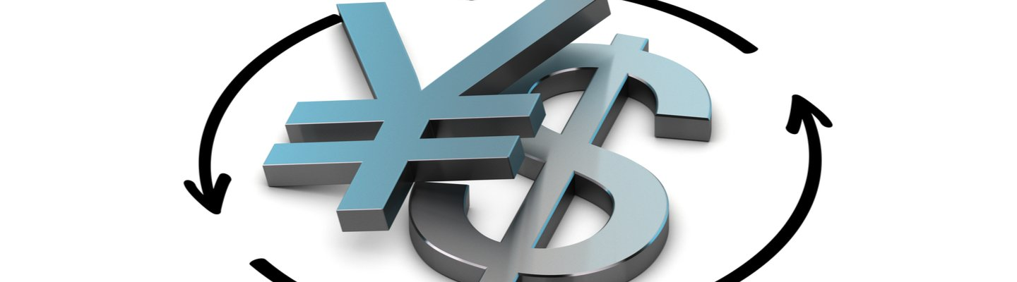 trading comment trader le yen