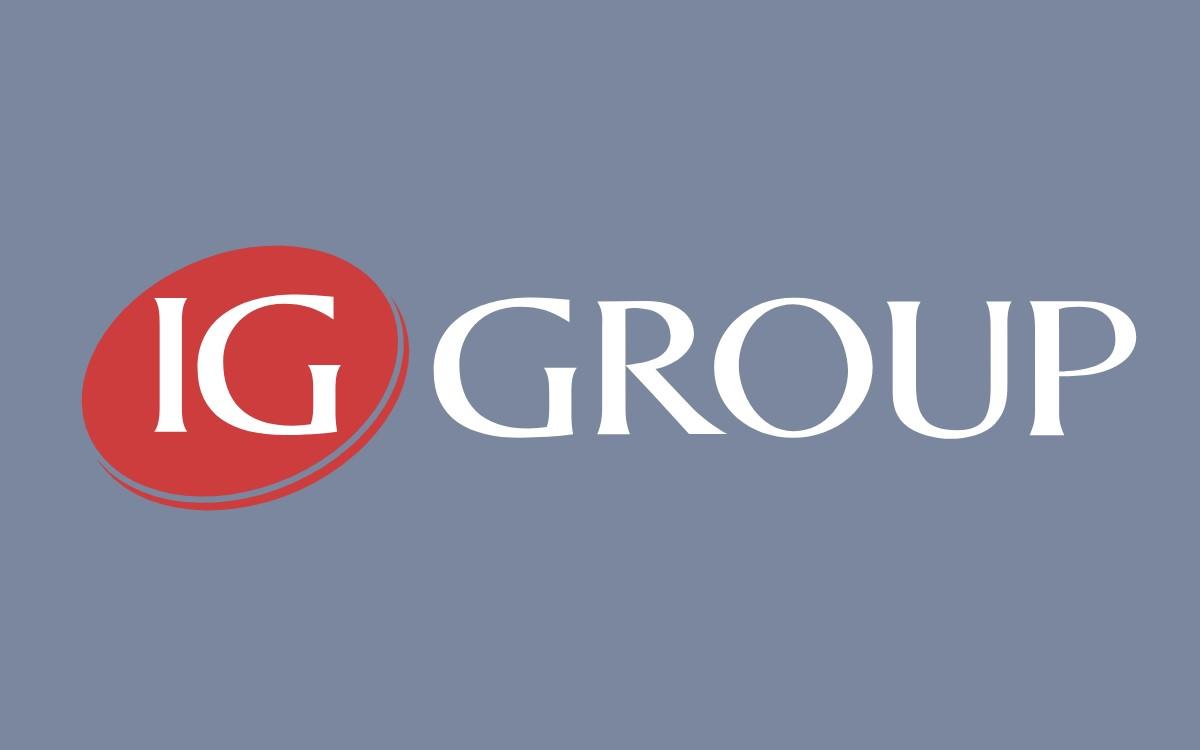 IG Group tente de corriger sa position avec plusieurs dividendes